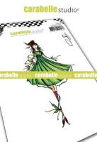The fairy Fregaria Cling Stamp A6 for Carabelle Studio by Soizic (sa60512)