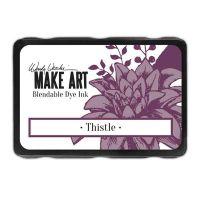 Thistle Wendy Vecchi Make Art Dye Ink Pad WVD64398
