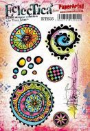 Tracy Scott Stamp Set (ETS35) for PaperArtsy