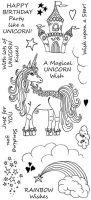 Unicorn Kisses (CS228D)