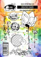 Creative Chaos Stamp Set Visible Image