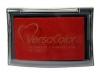 VersaColor Ultimate Pigment Ink Pad-Scarlet