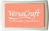 Versacraft Fabric Ink Pad - Apricot
