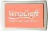 Versacraft Fabric Ink Pad - Apricot