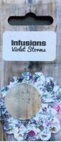 Violet Storms Infusions Dye Stain