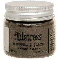 Walnut Stain Tim Holtz Distress Embossing Glaze TDE71044