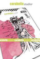 Carabelle Studio - Cling Stamp A6 - Dressform by Jen Bishop (SA60497)