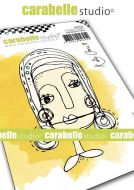 Carabelle Studio - Cling Stamp A7 - Pixie by Kate Crane (SA70161)