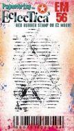 Seth Apter PaperArtsy Mini Stamp (EM56)
