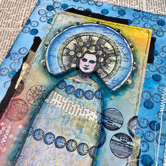 PaperArtsy February 2021 Release