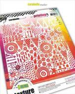 Jamboree by Kate Crane Art Printing Square for Carabelle Studio (APCA60019)