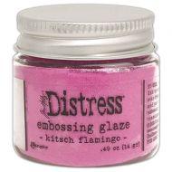 Kitsch Flamingo Embossing Glaze (Max 2) (TDE73857)