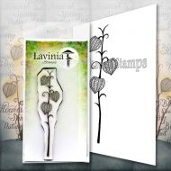 Fairy Lantern LAV587 by Lavinia Stamps