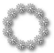 Memory Box Craft Die - Crystal Wreath - 98725