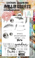 No. 181 Bouquet Add Ons Aall and Create Stamp Set (A6)