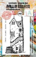 No. 191 Aall and Create Stamp Set (A7)