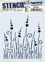PaperArtsy Stencil 097 {EKC}