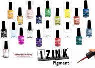 Izink Pigment Bundle Seth Apter (All 20 colours) by Aladine