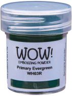 Wow! Evergreen Embossing Powder (15ml)  - UK ONLY