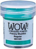 Wow! Bluetiful Embossing Powder (15ml)  - UK ONLY