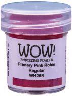 Wow! Pink Ribbon Embossing Powder (15ml)  - UK ONLY