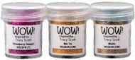 WOW! Trio Fiesta Tracy Scott Exclusive embossing powder